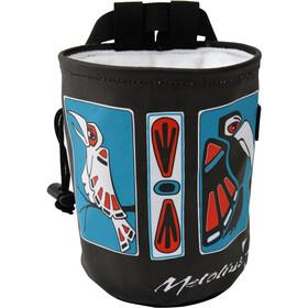 Metolius Pacific Northwest Competition Chalk Bag Raven